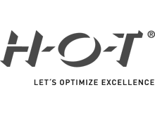 Logo vom Partner-Unternehmen HOT