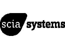 Logo vom Partner-Unternehmen Scia Systems