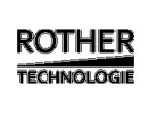 Logo vom Partner-Unternehmen Rother Technologie