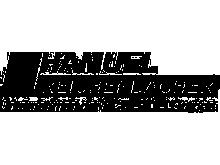 Logo vom Partner-Unternehmen Hamuel Reichenbacher